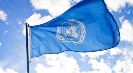 Ο ΟΗΕ ζητεί Σύνοδο Κορυφής για τον Αμαζόνιο