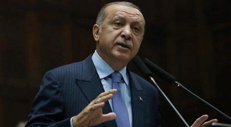 Δεν θα δεχτούμε καμία καθυστέρηση στη «ζώνη ασφαλείας» στη Συρία