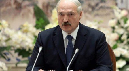 Ο πρόεδρος της Λευκορωσίας επιθυμεί να επανεκκινήσει τις σχέσεις με τις ΗΠΑ