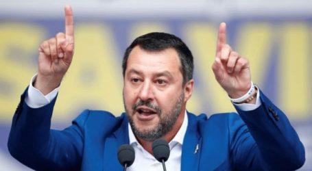 Ιταλία: Περνάει στην αντιπολίτευση ο Σαλβίνι