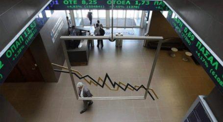 Με άνοδο 1,78% έκλεισε το Χρηματιστήριο Αθηνών