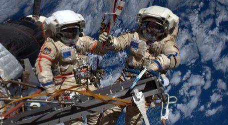 Ενεργοποιήθηκε ο συναγερμός του ISS