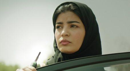 Η Χαϊφάα Αλ Μανσούρ δάκρυσε στη Βενετία για τα δικαιώματα των γυναικών