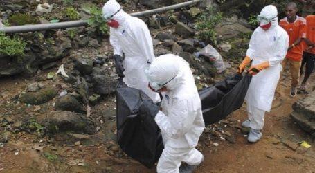 Ένα 9χρονο κορίτσι το νέο κρούσμα του ιού Εμπολα