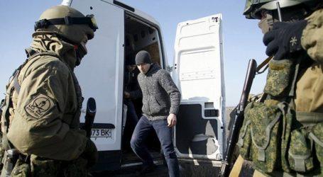 Ολοκληρώθηκε η ανταλλαγή αιχμαλώτων μεταξύ Ρωσίας και Ουκρανίας