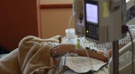 Συγκίνηση για τον Κωνσταντίνο που πέρασε στην Ιατρική την ώρα που μάχεται για τη ζωή του