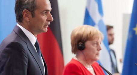Ο Μητσοτάκης συνεχίζει τη γραμμή Τσίπρα στο θέμα των επανορθώσεων