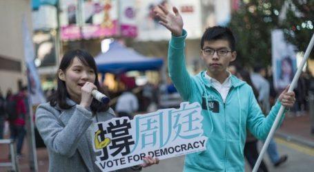Νέα σύλληψη ακτιβιστή υπέρ της Δημοκρατίας