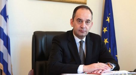 Έργα 800 εκατ. ευρώ θα υλοποιηθούν από το νέο σχέδιο του ΟΛΠ