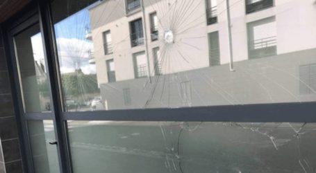 Επίθεση αντιεξουσιαστών στο ελληνικό προξενείο στη Ναντ της Γαλλίας