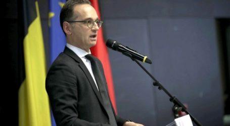 Ο Γερμανός ΥΠΕΞ πιέζει για έναρξη των ενταξιακών διαπραγματεύσεων Β. Μακεδονίας και Αλβανίας
