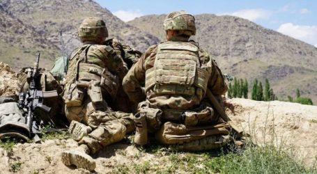 Νεκρός Αμερικανός στρατιωτικός στο Αφγανιστάν