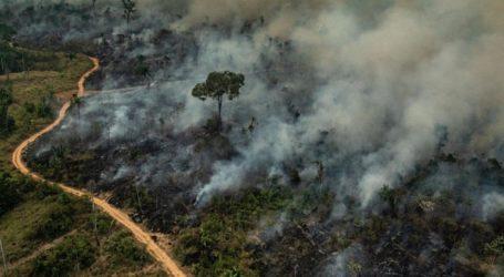 Η Χιλή θα στείλει τέσσερα πυροσβεστικά αεροσκάφη στη Βραζιλία με χρηματοδότηση της G7