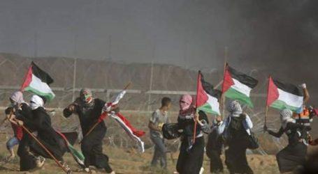 Τουλάχιστον 75 Παλαιστίνιοι τραυματίστηκαν σε συγκρούσεις με Ισραηλινούς στρατιώτες