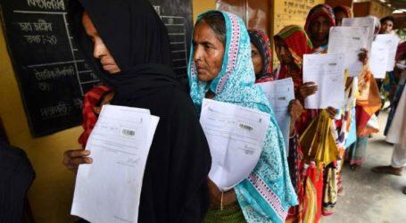 1,9 εκατ. άνθρωποι τέθηκαν εκτός του μητρώου ινδικής υπηκοότητας