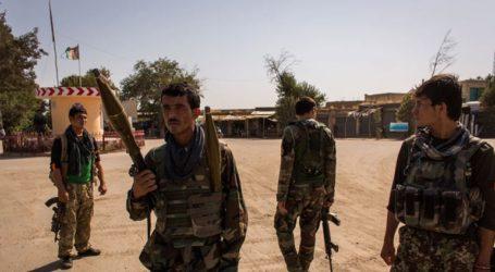 Οι Ταλιμπάν διεξάγουν επιχείρηση κατά της πόλης Κουντούζ