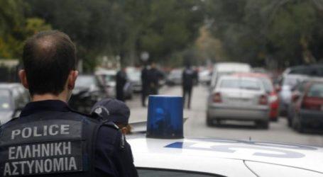 Νέα μεγάλη επιχείρηση της ΕΛ.ΑΣ. στην πόλη- Συνελήφθησαν 29 άτομα