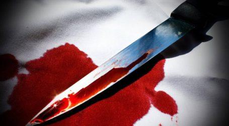Μία σύλληψη για μαχαίρωμα στο κέντρο του Ηρακλείου