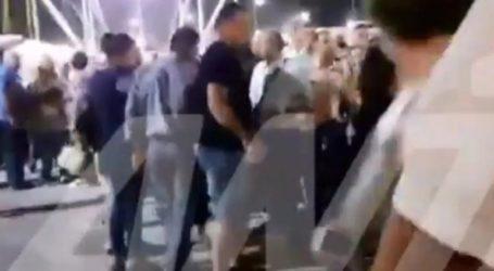 Οι πρώτες στιγμές μετά την τραγωδία στο λούνα παρκ [βίντεο]