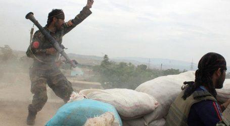 Απωθήθηκαν οι Ταλιμπάν από την πόλη Κουντούζ