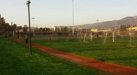 Αναβαθμίζεται το γήπεδο του Μαγνησιακού στον Βόλο