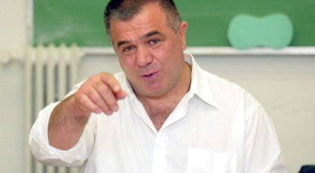 Έφυγε από τη ζωή ο αθλητής της ελληνορωμαϊκής πάλης και επιχειρηματίας Γιώργος Ποζίδης