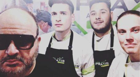 Ηλίας Σκουλάς: Η απάντηση του αρχιμάγειρα στις καταγγελίες για «βασανιστήρια» στην κουζίνα του