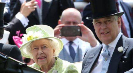 Buckingham: Η απάντηση στις κατηγορίες περί σεξουαλικής παρενόχλησης για τον πρίγκιπα Andrew
