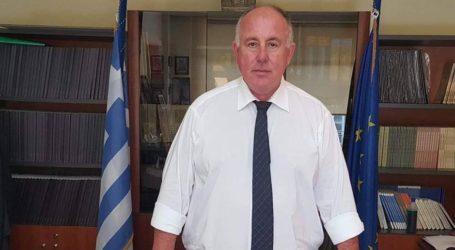 Την Πέμπτη 29 Αυγούστου η τελετή ορκωμοσίας στο Δήμο Ρήγα Φεραίου