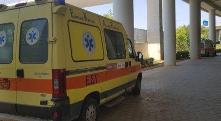 Άγρια συμπλοκή αλλοδαπών στον Βόλο – Στο Νοσοκομείο ένας τραυματίας