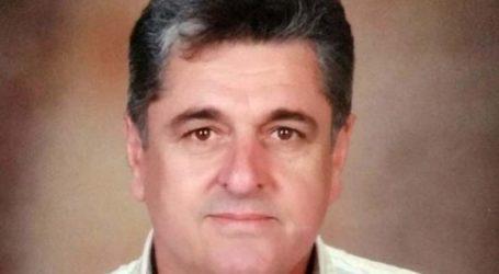 «Έφυγε» στα 60 του, ο γνωστός Ελασσονίτης μηχανικός Γιώργος Τσάτσος