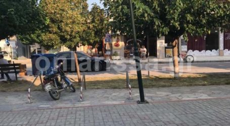 Δύο άτομα από τον Τύρναβο κι ένας από τον Πλαταμώνα με χειροπέδες για τη ληστεία στο Συκούριο