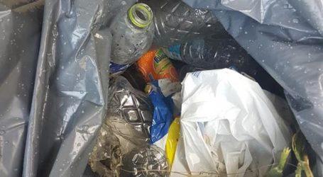 Απέραντη χωματερή ο Παγασητικός – Μάζεψαν σακούλες με σκουπίδια του βυθού [εικόνες]
