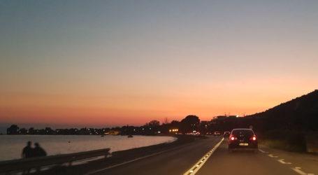 Μαγνησία: Ο Δεκαπενταύγουστος πέρασε και άρχισε η επιστροφή των αδειούχων – Η κίνηση στο Πήλιο [εικόνα]