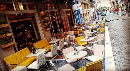 Τίτλοι τέλους για το Azzouro cafe στον Βόλο – Τι ανοίγει στη θέση του [εικόνες]
