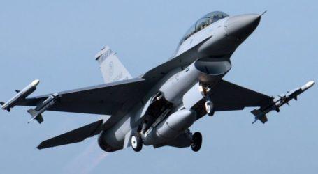 Αερομαχίες στο Αιγαίο με F16 από τη Νέα Αγχίαλο – Τραβούν το σχοινί οι Τούρκοι