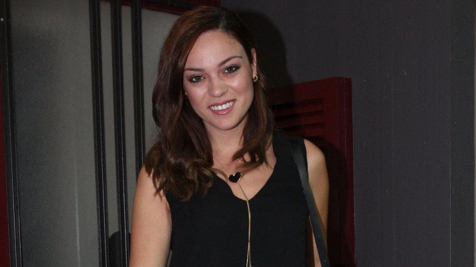 Bayia Antonopoulou