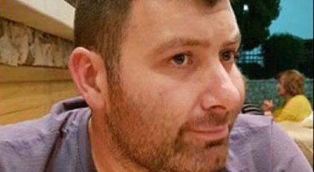Κηδεύεται σήμερα στον Τύρναβο ο 38χρονος Δημήτρης Χασάπης