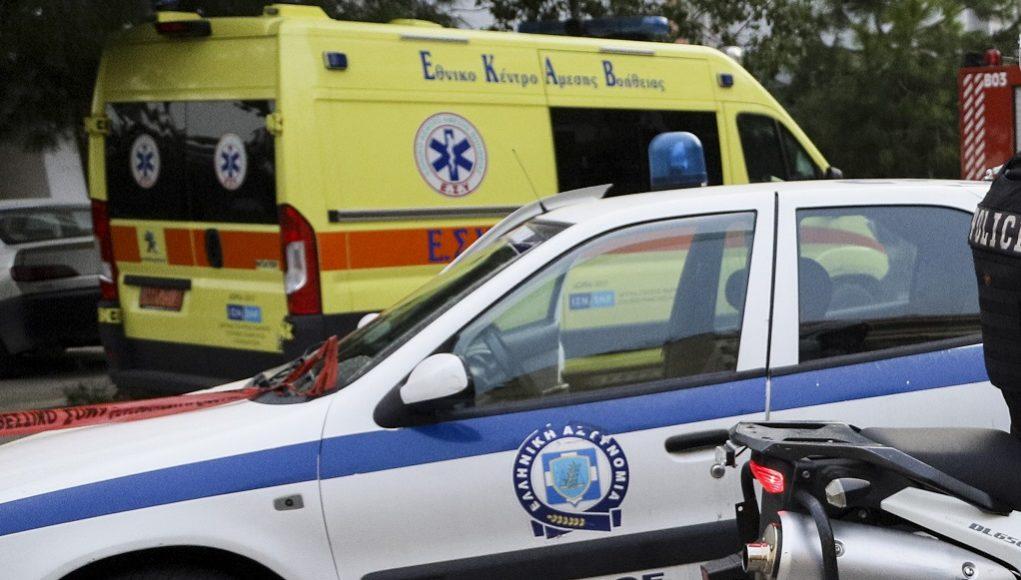 Fake Ambulance 1021x580