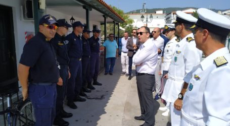 ΝΟΔΕ ΝΔ Μαγνησίας: Το στίγμα της νέας διακυβέρνησης το έχουμε ήδη δώσει.