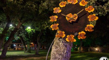 Πλανεύτρα η έκθεση τέχνης στο Κουρί …έκλεψε το ενδιαφέρον των επισκεπτών