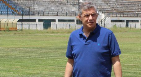Τοποθετείται νέος χλοοτάπητας και κατασκευάζονται νέες κερκίδες σε τέσσερα γήπεδα του Δήμου Αλμυρού