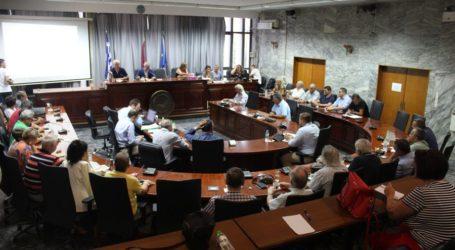 Συνεδριάζει την ερχόμενη Τρίτη το Δημοτικό Συμβούλιο Δήμου Λαρισαίων – Τα θέματα
