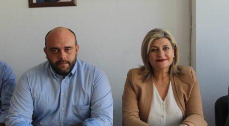 Τα 45 του χρόνια γιορτάζει στη Λάρισα το ΠΑΣΟΚ την Τρίτη – Δείτε όλο το πρόγραμμα