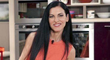 Διαγωνισμός μαγειρικής στο Πήλιο με την Ελένη Ψυχούλη