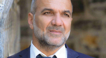 Ο νέος δήμαρχος Αλμυρού για την επέτειο απελευθέρωσης της πόλης