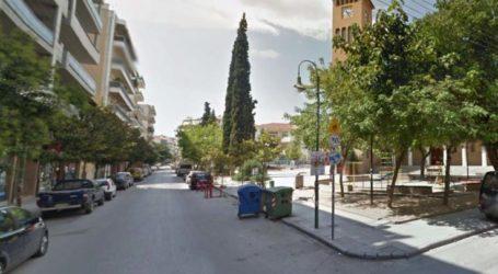 Κυκλοφοριακές ρυθμίσεις στη συνοικία του Αγίου Κωνσταντίνου λόγω εργασιών ανακατασκευής των δρόμων