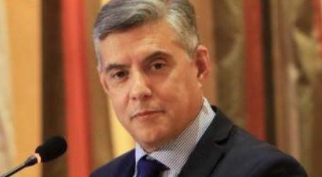 Κ. Αγοραστός: «Περιβαλλοντικό πρόγραμμα με μεγάλη ωφέλεια για τους συμπολίτες μας»