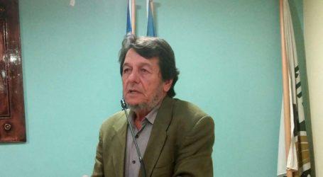 Ο Αστ. Χλωρός σχετικά με την παραίτησή του από το ΔΣ της ΔΕΥΑΛ, απαντάει στην δημοτική αρχή