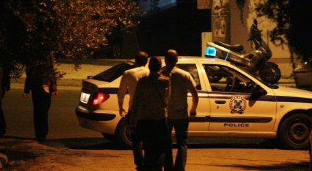 ΤΩΡΑ: Μεθυσμένος προκάλεσε αναστάτωση σε κατάστημα του Βόλου